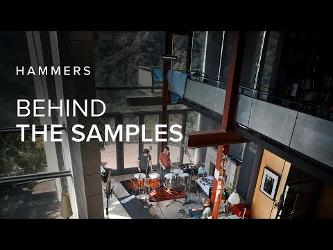 Hammers: Behind the samples with Charlie Clouser