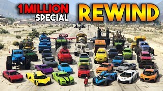 1 MILLION SPECIAL REWIND ! (BEST AND FUNNY MOMENTS FROM ALL VIDEOS)