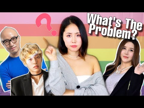 The Problem With PRIDE in Kpop 🏳️‍🌈Will it be accepted?
