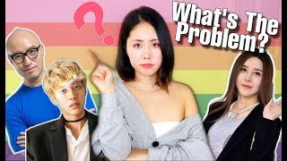 Baixar The Problem With PRIDE in Kpop. 🏳️🌈(Will it be accepted?)