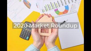 2020 Market Roundup