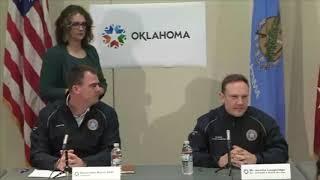 Coronavirus in Oklahoma: Stitt forms coronavirus task force