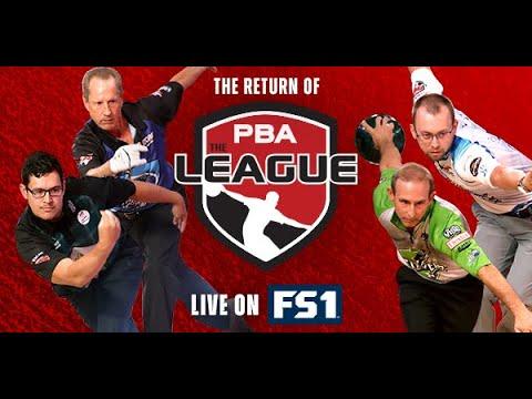 PBA Bowling League Carter Division Semifinals 09 28 2020 (HD