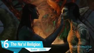 Fictional Religions Grade 5
