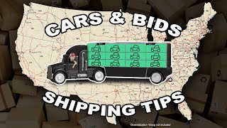 Here's How You Ship a Car You Bought on Cars & Bids!