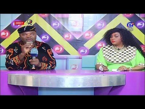 DISONS TOUT(Invité: BOBE YERIMA AFO AKOM) - Mardi 31 Octobre 2017 - EQUINOXE TV