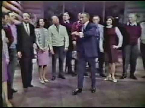 Sing Along With Mitch With George Burns (2 Of 6)