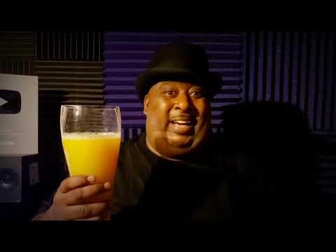The 48oz. Pineapple Juice Subscriber Chug