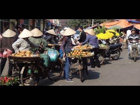 Hanoi , Vietnam