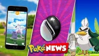 SAIBA USAR PEDRA DE UNOVA,MEWTWO EM 3, EVOLUÇÃO FARFETCH'D - Pokémon Go   PokeNews