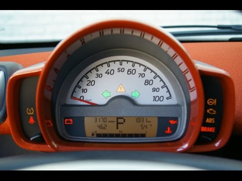 2008 Smart Car Esp Triangle Warning Light Isssue Www Blvdautorepair