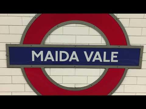 MAIDA VALE HISTORY PART 1
