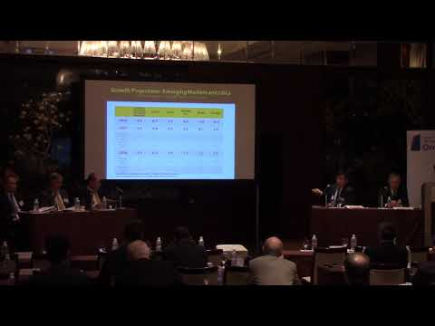 Central Banking Series: Japan Session 3 : Navigation in Global Economy