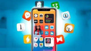 8 apps perfectas para estrenar tu iPhone
