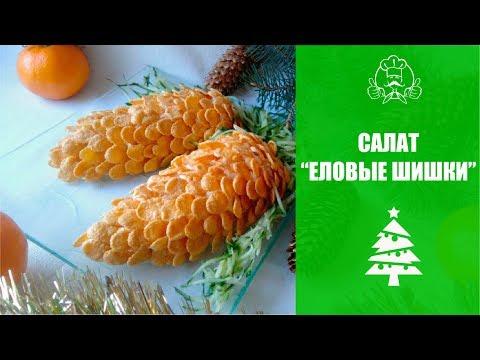 Салат Греческий ко Дню Рождения | Лучший рецепт 2018 Красивое оформлениеиз YouTube · Длительность: 5 мин44 с