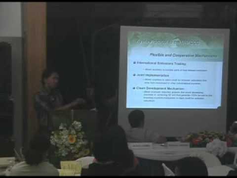 Clean Development mechanism in the Philippines