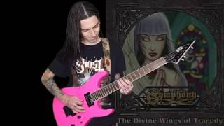 Symphony X | Sea of Lies - Solo Challenge VIII