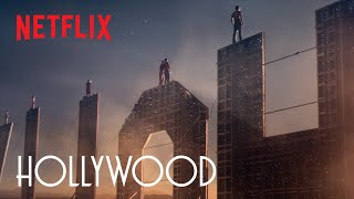 Ryan Murphy's Hollywood: The Golden Age Reimagined | The Main Titles | Netflix