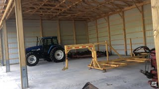 Equipment in the Shed!!! thumbnail