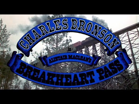 "Download ""Breakheart Pass"" (1975) Trailer"