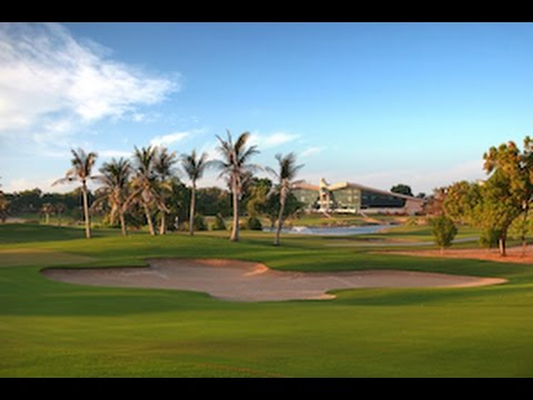 GOLF NL Travel Abu Dhabi Golf Club