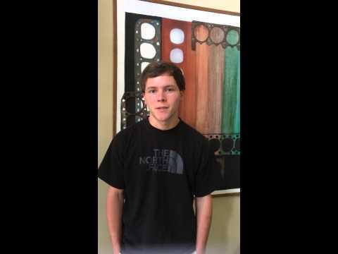 Delta State Student Aaron Cutts Talks About Scholarships