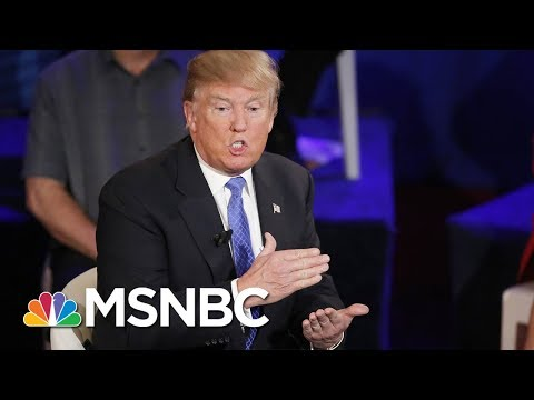 President Donald Trump's Mental State An 'Enormous Present Danger' | The Last Word | MSNBC