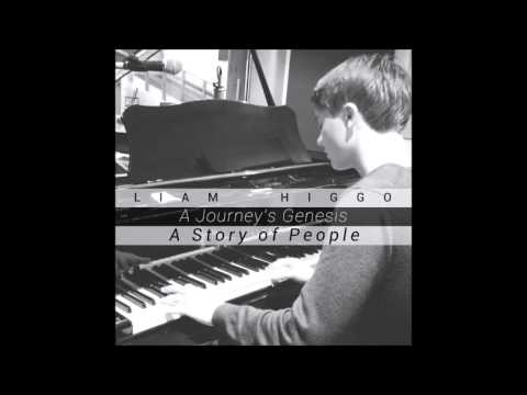 A Story of People (relaxing piano music)