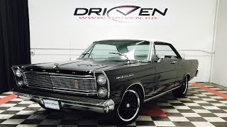 1965 Galaxie 500 by DRIVEN.co