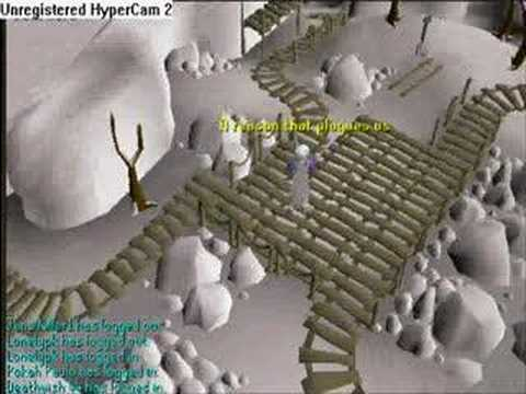 Runescape- An Inspirational Video By Chips29