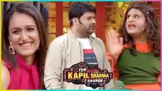 The Kapil Sharma Show: Krushna aka Sapna FUNNY Massage Tips