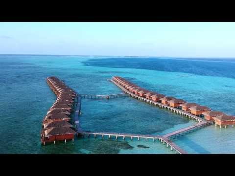Maldives - Medhufushi Island Resort - Water Villa