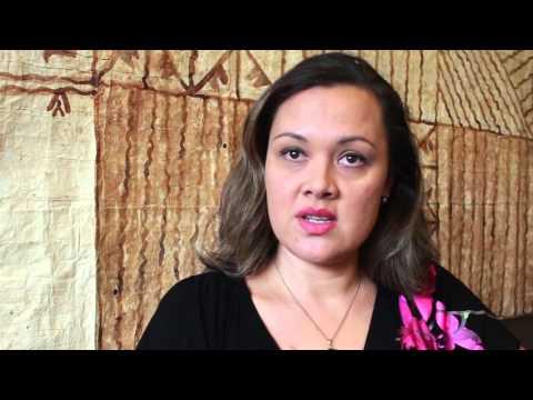 AUT video series promotes Pacific languages (PMC)