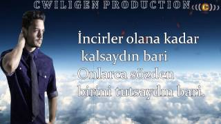 Download - İlyas Yalçıntaş & Enbe Orkestrası  - İncir - Lyrics - By Cwiligen MP3 song and Music Video