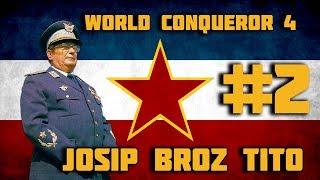 ดาวน์โหลดเพลง World Conqueror 3 : Empires Mod Review ! หรือ