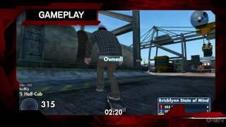 Skate 3 Review