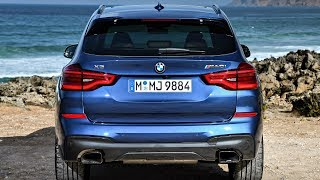 2018 BMW X3 M40i - Sharper Dynamics and High Level of Exclusivity