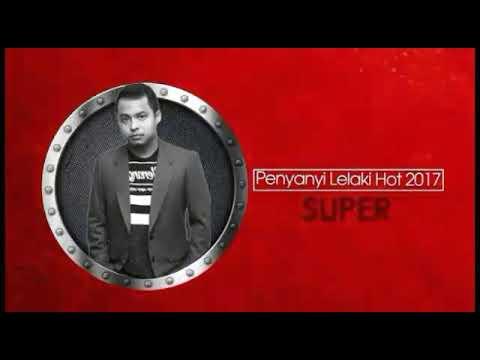 Supersyazwan -  Finalis Penyanyi Lelaki Hot 2017 #tophot2017