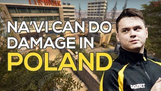 Don't Sleep on Na'Vi's T-Sides Coming into Katowice