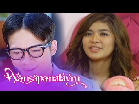 Wansapanataym: Secret crushes