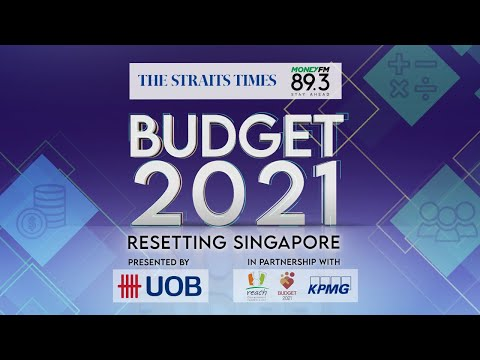 Budget 2021: Experts on pulling S'pore out of Covid-19 recession