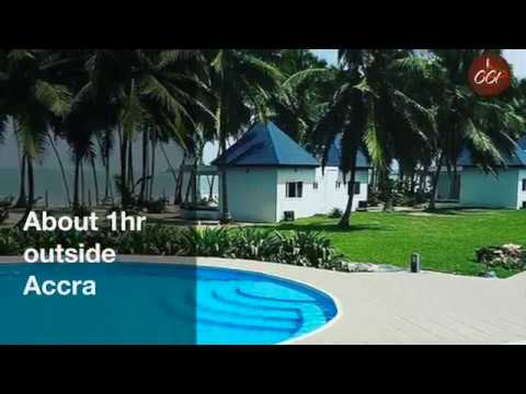 Top Beach Resorts in Ghana