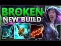 THIS NEW BROKEN KAI'SA BUILD MAKES HER #1 ADC?! Kai'sa ADC Guide Season 8 - League of Legends
