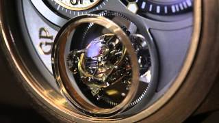 Girard-Perregaux Tri-Axial Tourbillon Watch Hands-On | aBlogtoWatch