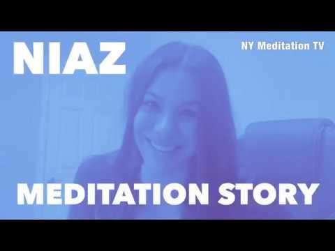 [Bayside Meditation] Niaz's Testimonial
