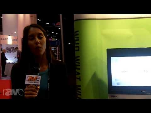 InfoComm 2013: Present4 Is A Self Contained Multipresentation System