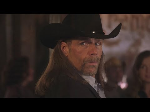 """Pure Country: Pure Heart"" featuring WWE Hall of Famer Shawn Michaels & music icon Willie Nelson"