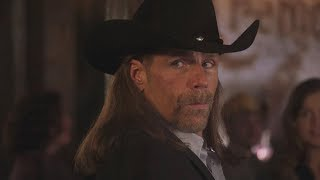 """""""Pure Country: Pure Heart"""" featuring WWE Hall of Famer Shawn Michaels & music icon Willie Nelson"""