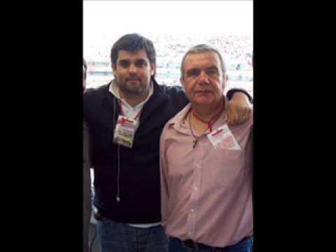 Martín Roldán: Hay bronca porque se filtró lo de Pellegrino