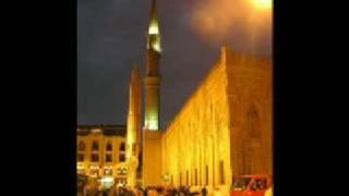 Aida al ayoubi: 3ala baly ya masry
